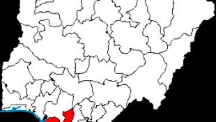 Nigeria's Delta State