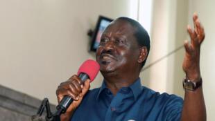 Kiongozi wa upinzani nchini Kenya Raila Odinga amuonya Kenyatta kutoendelea kuitishia Mahakama Kuu.