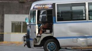 Les «maras» ont abattu mercredi 29 juillet, un huitième chauffeur de bus, dans une station-service, au motif qu'il ne respectait pas la grève des transports qu'ils imposent.