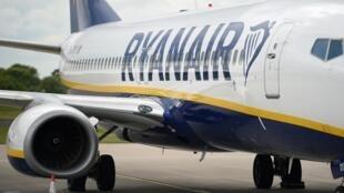 La compagnie irlandaise à bas prix Ryanair a été condamnée le 15 mai 2010 à une lourde amende : elle n'avait fourni aucune assistance à ses passagers lors de l'annulation de ses vols.