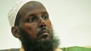 Mokhtar Robow tsohon na hannun damar shugaban kungiyar Al Shebab a Somalia