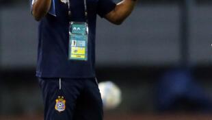 La RDC de Florent Ibenge va affronter le Congo en quart de finale de la CAN 2015 samedi 31 janvier.