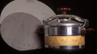 La cocotte-minute, lancée en 1953, a fait le succès de l'entreprise Seb.