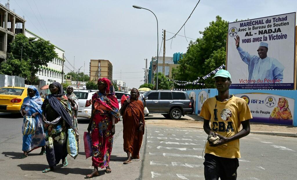 Tchad - Ndjamena -