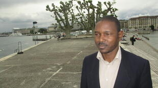Le sociologue Sani Yahaya Janjouna