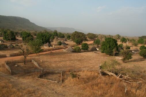 Les cas d'accaparement de terres sont nombreux au Mali et les violences qui en résultent sont parfois meurtrières.