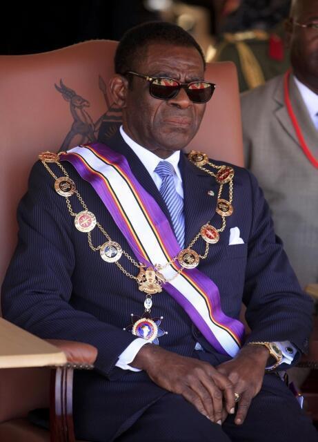 По версии испанского следствия, семья Кокоревых, отмывая деньги, действовала в интересах президента Экваториальной Гвинеи Теодора Обианга Нгема.