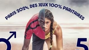 Jogos Olímpicos de Paris serão os primeiros a ter paridade de sexo entre os atletas