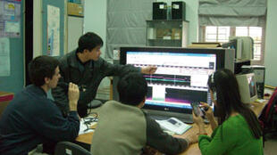 Nghiên cứu ngữ âm là một trong những trọng tâm tại Viện nghiên cứu quốc tế MICA - Hà Nội
