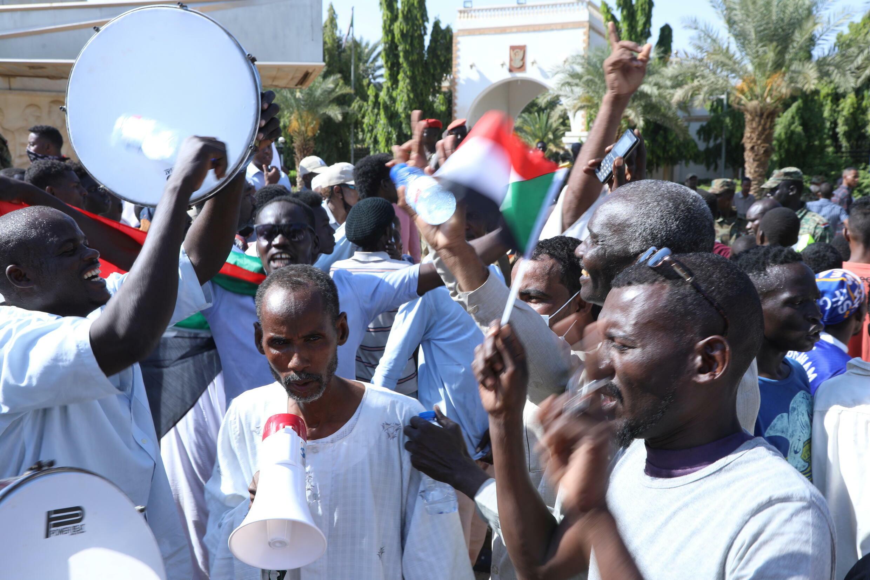 soudan khartoum