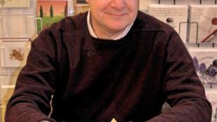 Hervé Kempf  auteur de «Tout est prêt pour que tout empire»
