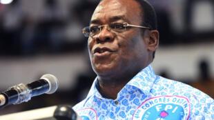 Pour Pascal Affi N'Guessan, président du Front populaire ivoirien (FPI), le «projet du gouvernement maintient la mainmise de la majorité présidentielle».