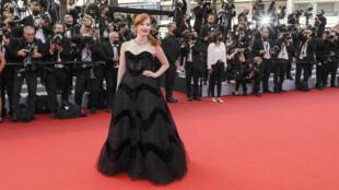 Cannes ouverture