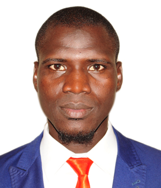 Tiemoko Boubacar BOUARE