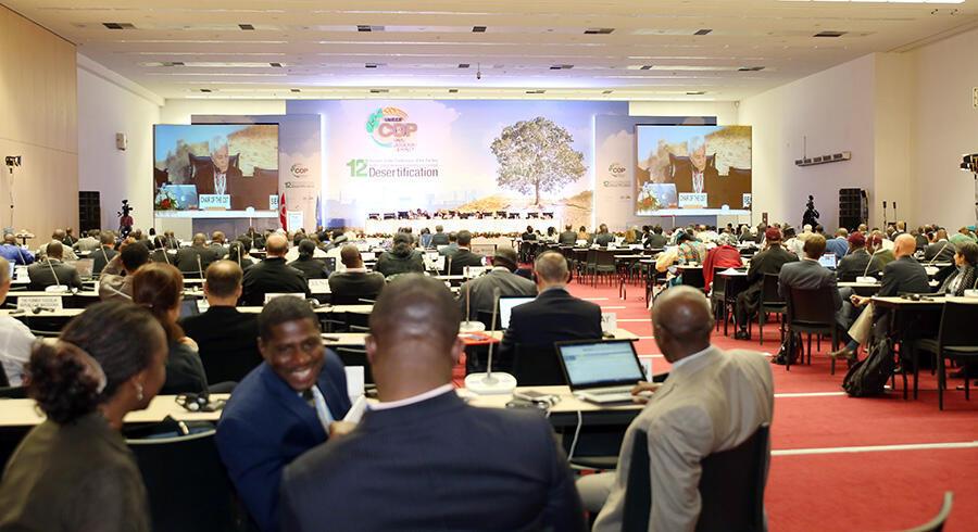 Delegações reunidas em Bonn para negociar pré-acordo sobre clima