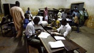 La tenue de l'élection présidentielle au Mali est prévue le 28 juillet 2013.