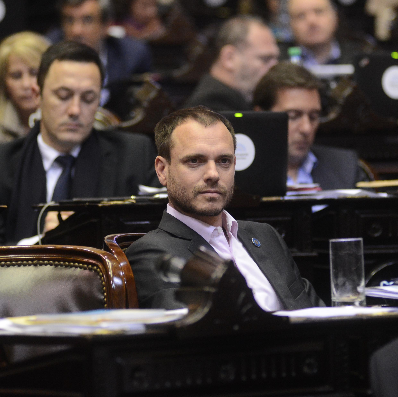 Fernando Sánchez, secretário de Fortalecimento Institucional da Casa Rosada