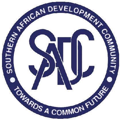 Logo da Comunidade de Desenvolvimento da África Austral