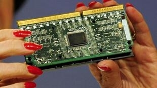 The race is on to fix security flaws in computer chips