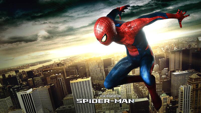 Spider Man, phiên bản mới nói về bí mật tuổi thơ của Người Nhện (DR)