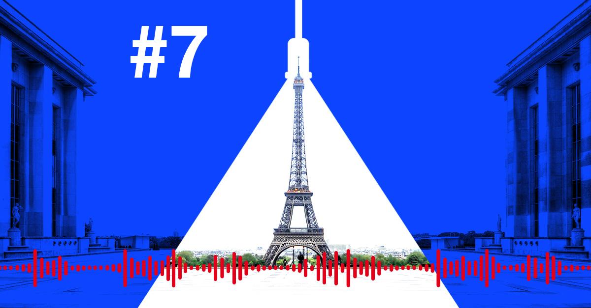 Spotlight on France episode 7