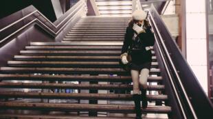 La prostitution étudiante (photo d'illustration).