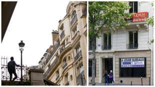 Aluguel Paris