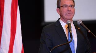 Secretário americano da Defesa, Ashton Carter, ameaçou a Coreia do Norte.