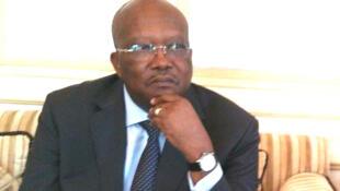 Roch Marc Christian Kaboré, le président burkinabè.