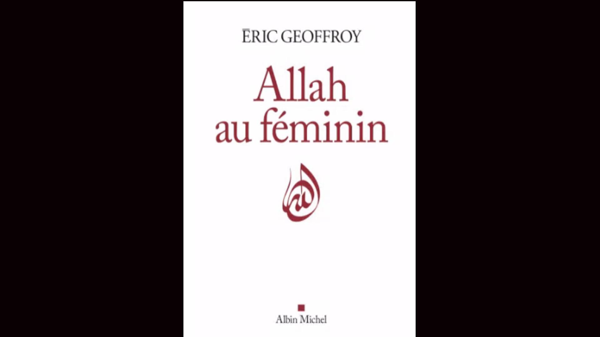 """""""Islam au féminin"""", d'Éric Geoffroy."""