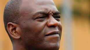 Mamadou Koulibaly.