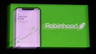 The lawsuit alleges that Robinhood 'entices' young, inexperienced users