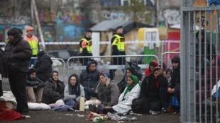 رویکرد دولت سوئد در زمینه پناهجویان، به ناخشنودی برخی از اقشار اجتماعی منتهی شده است.