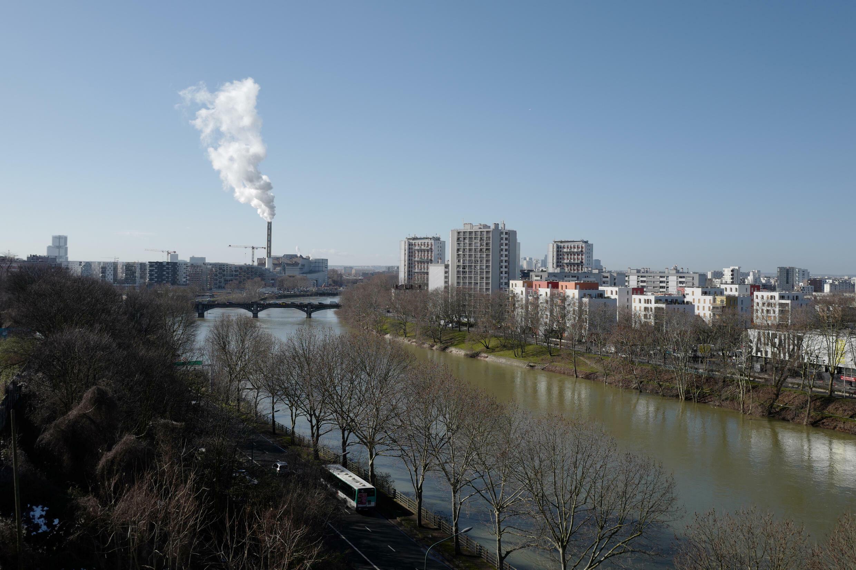 Le bassin de Seine-Saint-Denis, entre Aubervilliers, Saint-Ouen et Le Bourget, doit accueillir plusieurs installations olympiques pour les Jeux de Paris-2024