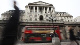 La Banque d'Angleterre envisage la création de sa propre crypto-monnaie.