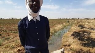 Amadou Sy, président du regroupement Silvar
