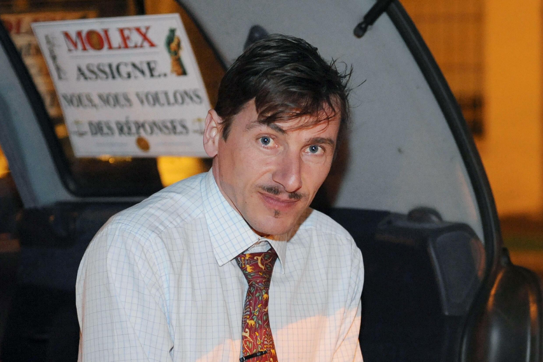 Daillet was arrested in June