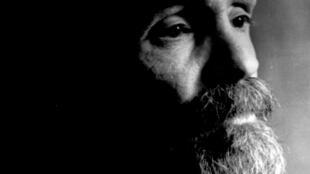 Foto de arquivo do psicopata Charles Manson, em 25 de agosto de 1989.