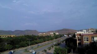 La ville de Dire Dawa en Éthiopie (image d'illustration).