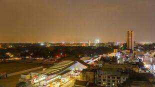 Bangalore, avec son développement intense, épuise et pollue toute l'eau dans ses environs.