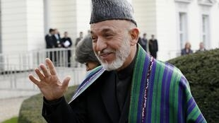 The project will be a joint venture with a company owned by relatives of President Hamid Karzai