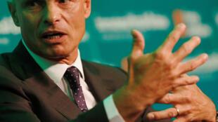 L'ONG suisse Public Eye souhaite que l'enquête pour corruption chez Gunvor Group touche toutes les personnes responsables dont Torbjorn Tornqvist, PDG de l'entreprise.