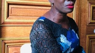 Yvonne Aki-Sawyerr, mayor of Freetown, the capital of Sierra Leone