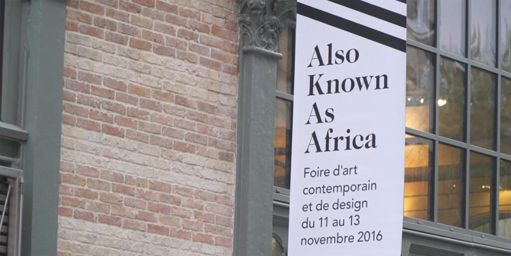 4ª edição da feira de Arte Contemporânea Africana (AKAA)