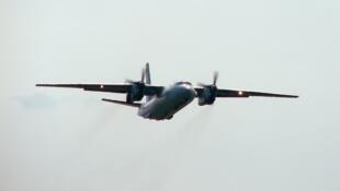 Грузовой самолет Ан-26