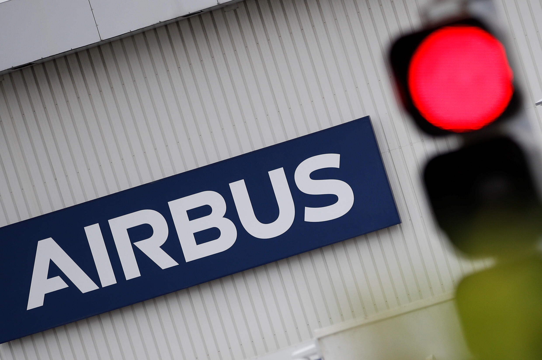 Le groupe Airbus annonce vouloir supprimer 15 000 postes dans le monde (image d'illustration).