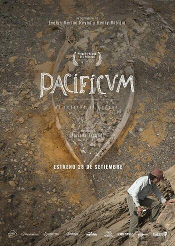 Cartel del estreno en Perú