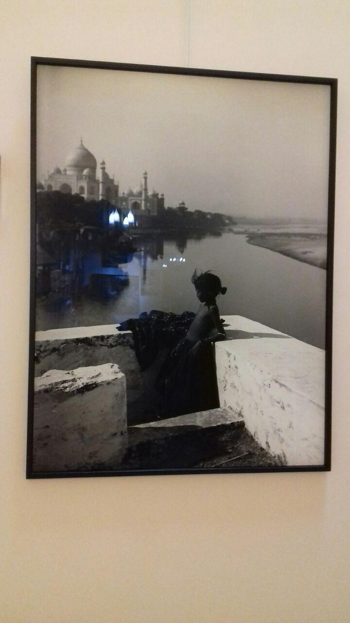 عکاس: ژرژ گاسته، هنرمند قرن نوزدهم و بیستم فرانسوی