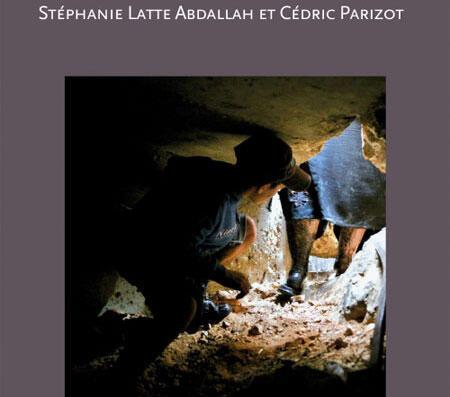 Page de couverture de l'ouvrage de Stéphanie Latte Abdallah et Cédric Parizot.