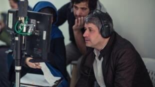 عبدالرضا کاهانی، کارگردان